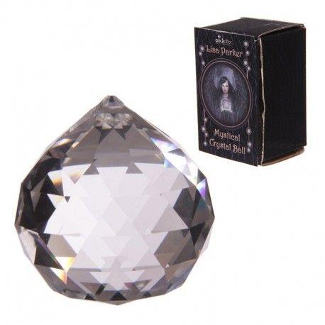 Cristal à suspendre 6 cm
