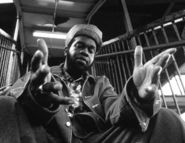 Jeru the Damaja  Welcome to the Hip Hop Fusion!