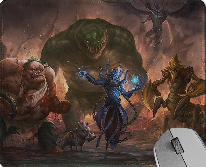 Like and Share if you want this  Dota 2 Heroes Print Rubber Mouse Pad     Tag a friend who would love this!     FREE Shipping Worldwide     #dota #dota2 #cosplay #gaming    Get it here ---> http://giffmemana.com/dota-2-heroes-print-rubber-mouse-pad/