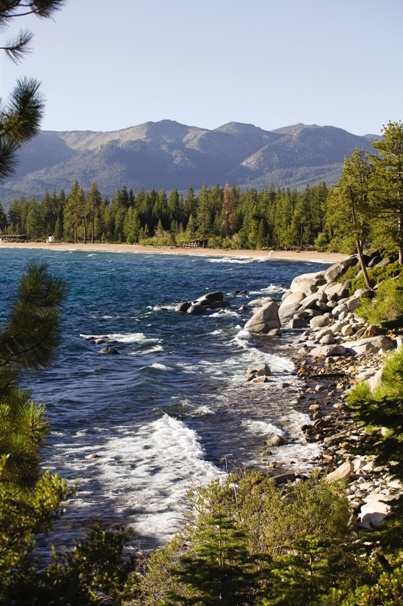 Lake Tahoe Summer Getaway: Summer Outdoor Action At WorldMark South Shore, NV #Lake