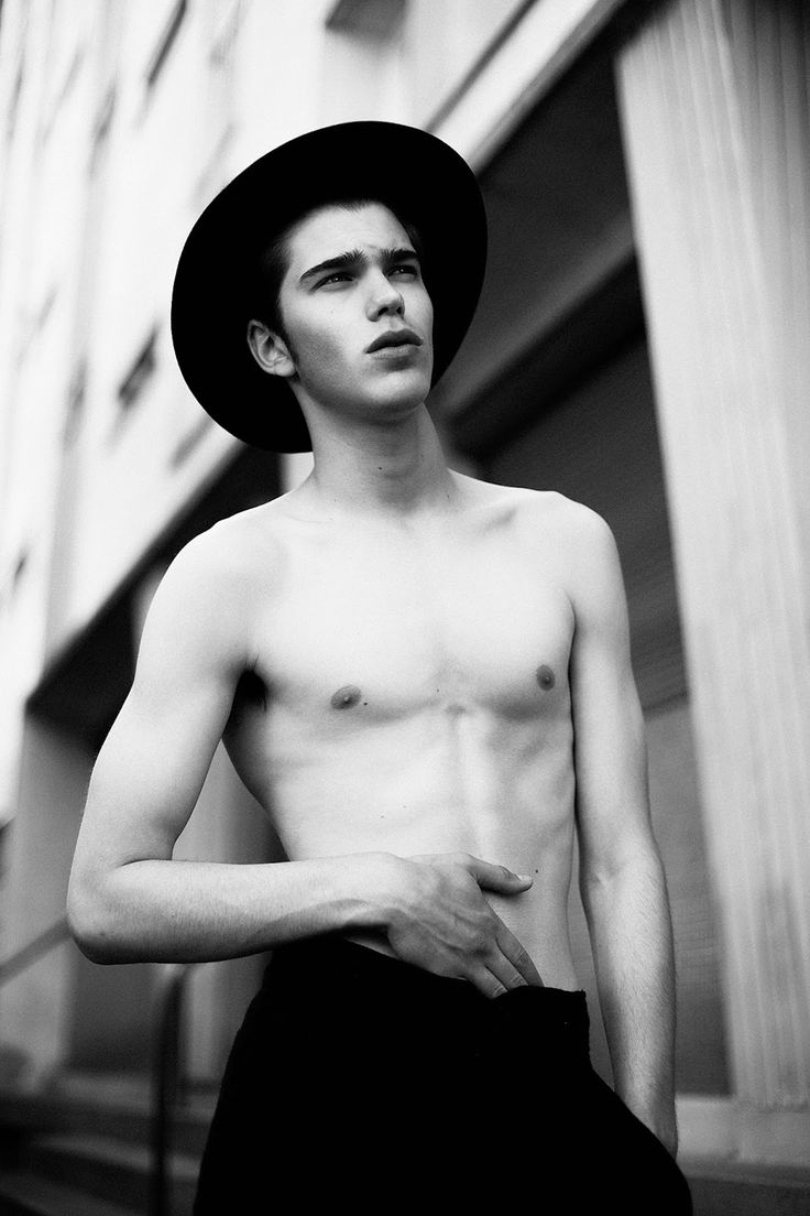 Sam Steele| Photographed byFrederic Monceau