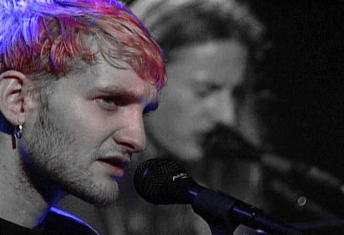 layne staley last photos | Layne staley MTV Unlugged - a gallery on Flickr