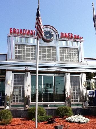 The Broadway Diner, Baltimore, Maryland | Broadway Diner, Baltimore - Restaurant Reviews - TripAdvisor
