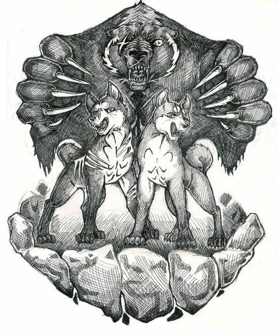 akakabuto tattoo - Google-søk
