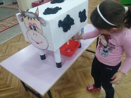 Inek sanat etkinligi