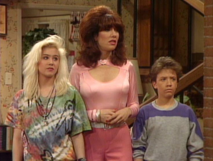 Married with Children - Married with Children Photo (31402429 ...