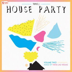 Triple J DJ mix - Nina Las Vegas