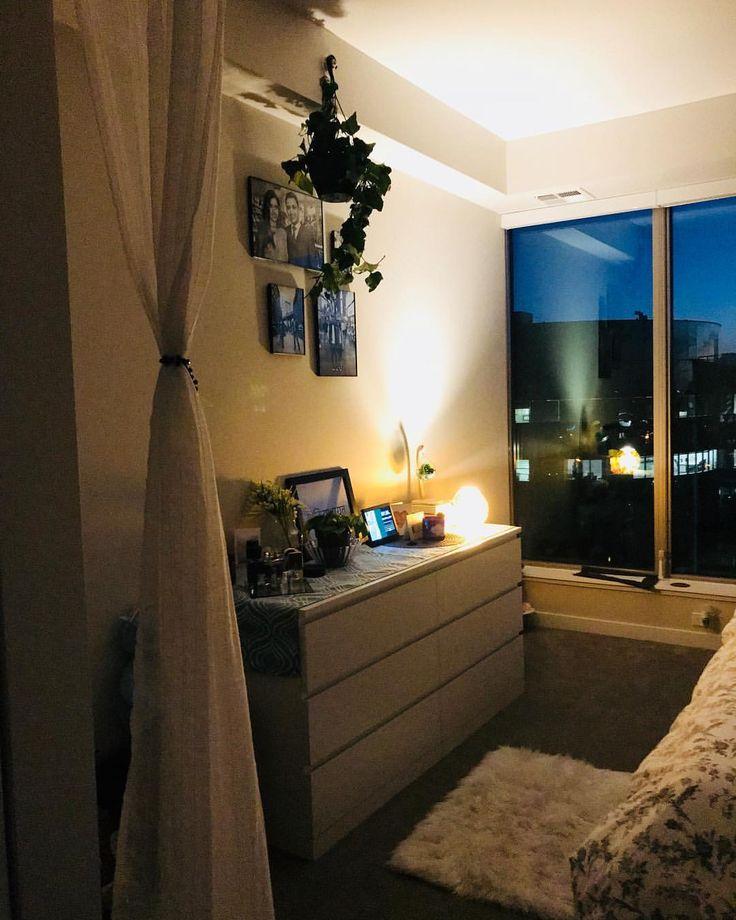 Cozy Warm Small Bedroom Ideas