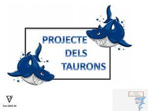 Calaméo - Projecte de classe els TAURONS Pàrvuls 5 anys grup A