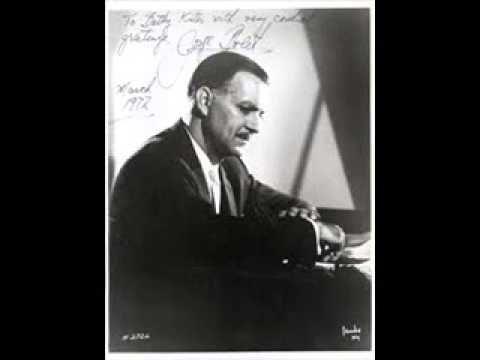 "Jorge Bolet plays Strauss-Godowsky ""Fledermaus"""