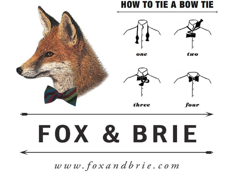 Fox and Brie