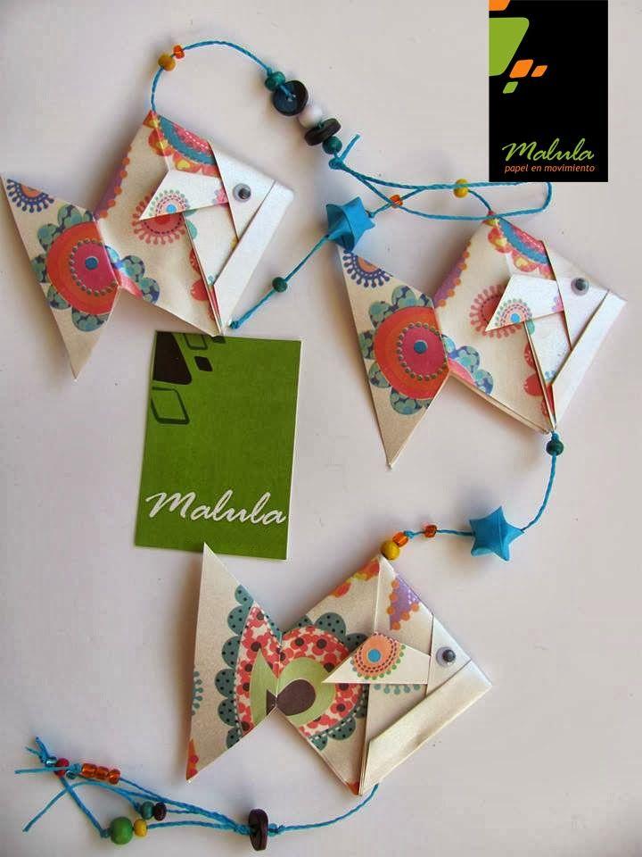 Diseñamos objetos bajo la técnica de origami. Nuestras líneas de productos se caracterizan por ser coloridas, innovadoras y alegres.  La Lín...
