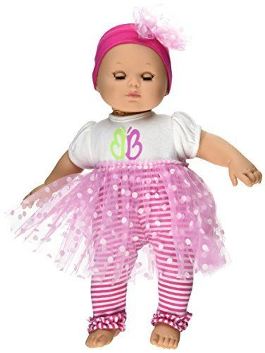 Madame Alexander Babble Baby Little Sister Baby Doll Http