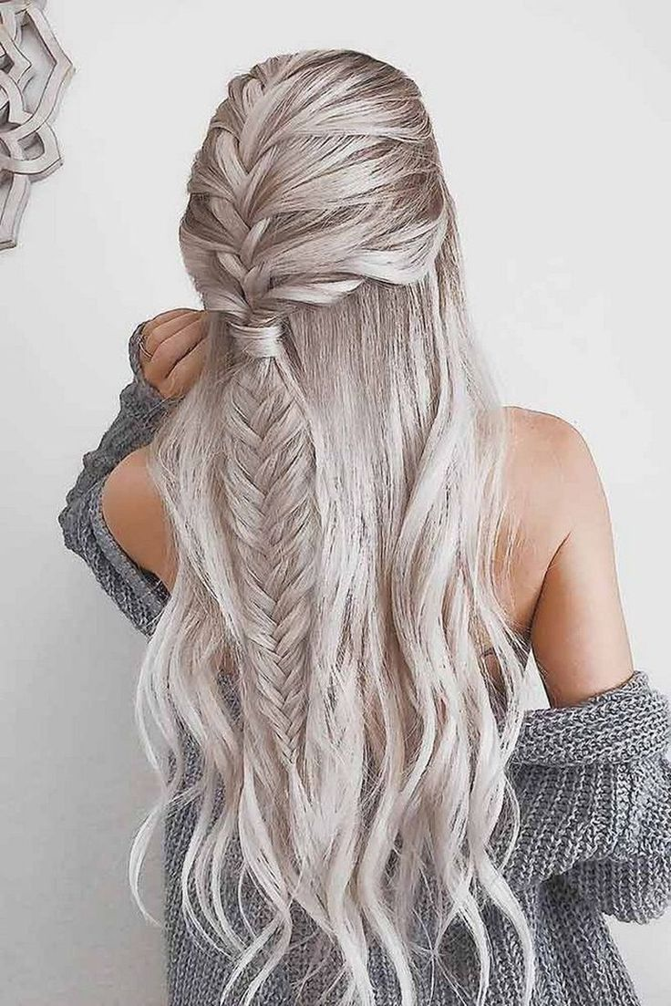 54 cool easy hairstyles you can do yourself at home long