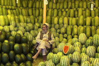 Koken en zo. Echt koken.: De Afghaanse keuken
