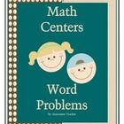 Centers are a valuable tool that can be used in a variety of ways.  In my experience, Centers are both challenging and fun.  They should have a foc...