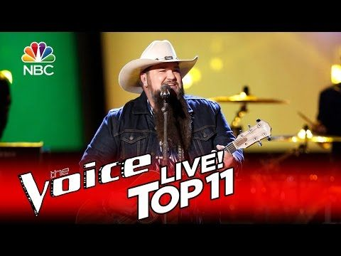 "The Voice 2016 Sundance Head - Top 11: ""No One"" - YouTube"
