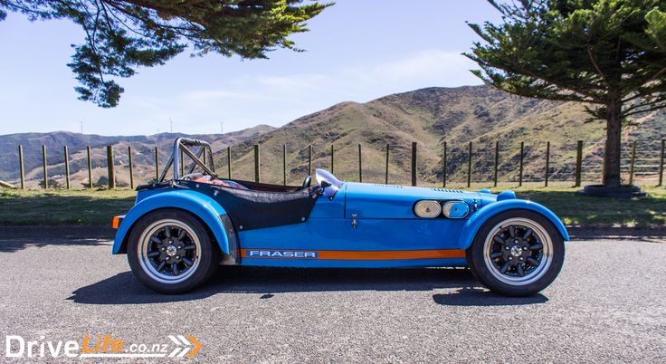 Graeme Wong's, Fraser Clubman, Full articles can be found on Drive Life NZ http://drivelife.co.nz/2016/02/readers-rides-graeme-wong-fraser-clubman-snap-crackle-pop/