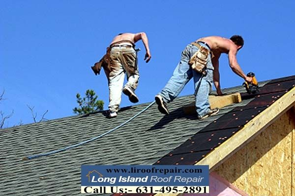Commercial roof repair company in Long Island