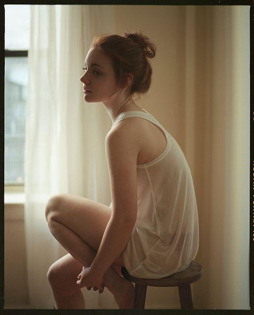 Emily by Paul Esposito, via Flickr