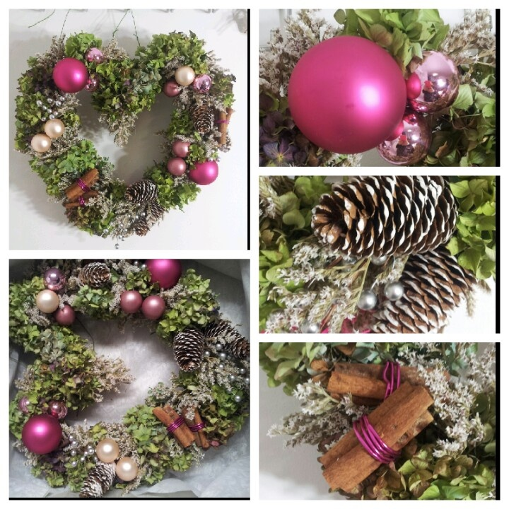 2012 BlossomStory Wreath