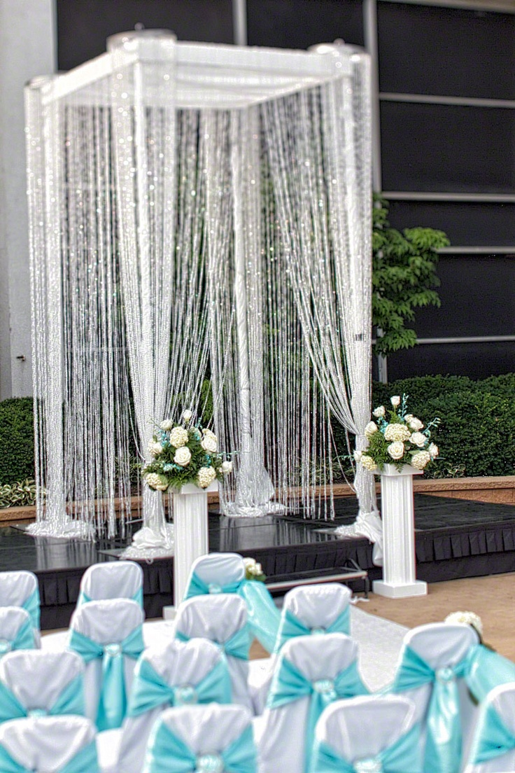 410 Best Images About Wedding Decor Ideas On Pinterest