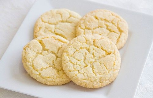 Sugar Cookies Without Butter You Have to Know | New Health Advisor
