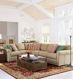 1000 Ideas About Comfortable Living Rooms On Pinterest