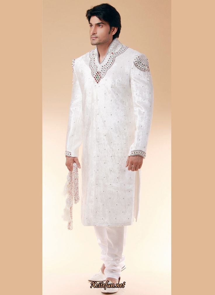 Best 75+ mujju images on Pinterest | Men\'s clothing, Indian weddings ...