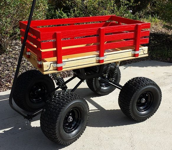 17 Best Images About Custom Wagons On Pinterest