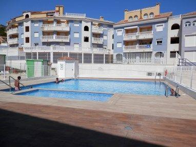 Apartamentos Gardenias 3000 - Alcocéber - Apartamentos 3000