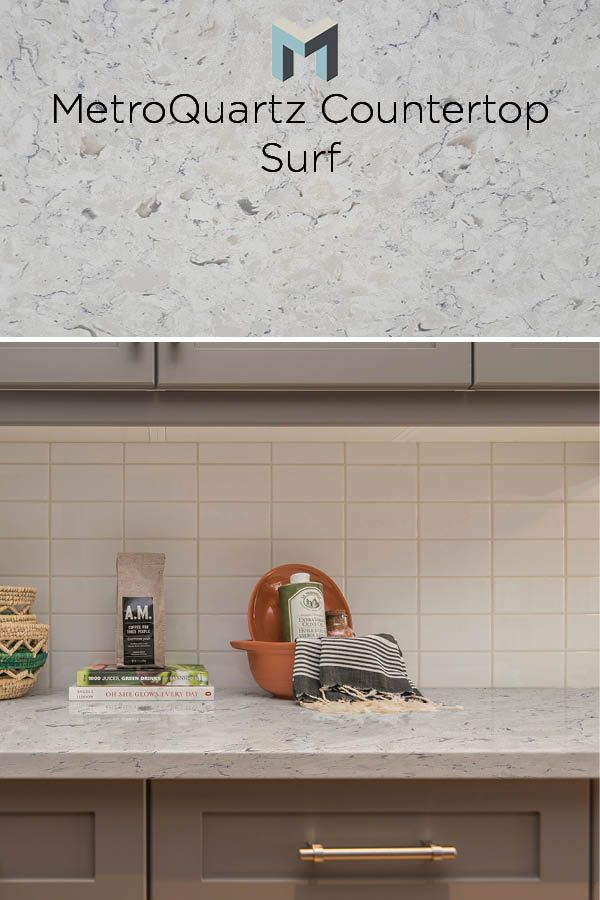 Pin By Ag M On Metroquartz Countertops Quartz Surfacing Quartz