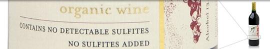 sulfites, fact or myth