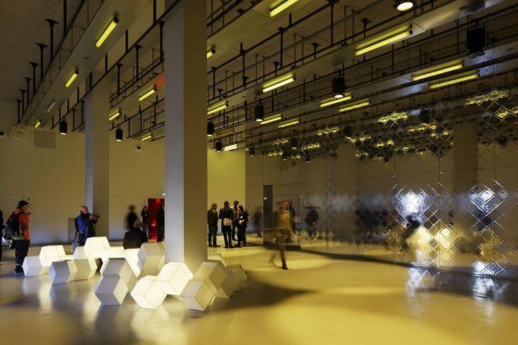 Gaite Lyrique - Digital Revolutions - Picture gallery