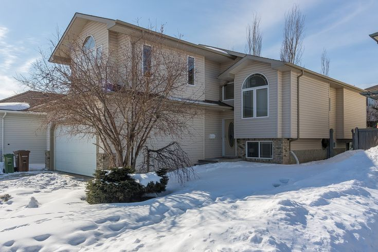 Call The Matthew Barry & Erin Willman Real Estate Group at 780-418-4922 or visit http://www.matthewanderin.ca/listings/mls/E4103534/st-albert/oakmont/3-osborne-close to view this 3 bed, 2.5 bath single family home in Oakmont!