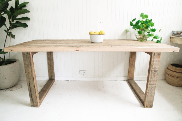25 best ideas about Timber Table on Pinterest Table  : ecee2d1fae68c4e746cd5537dd295d03 from www.pinterest.com size 736 x 490 jpeg 94kB