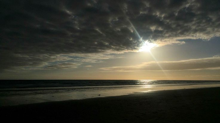 Aldinga Beach of South Australia