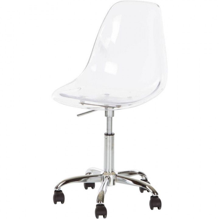 Clear Desk Chair Ikea Best Home Office Desks Clear Desk Chair Office Chair Clear Office Chair
