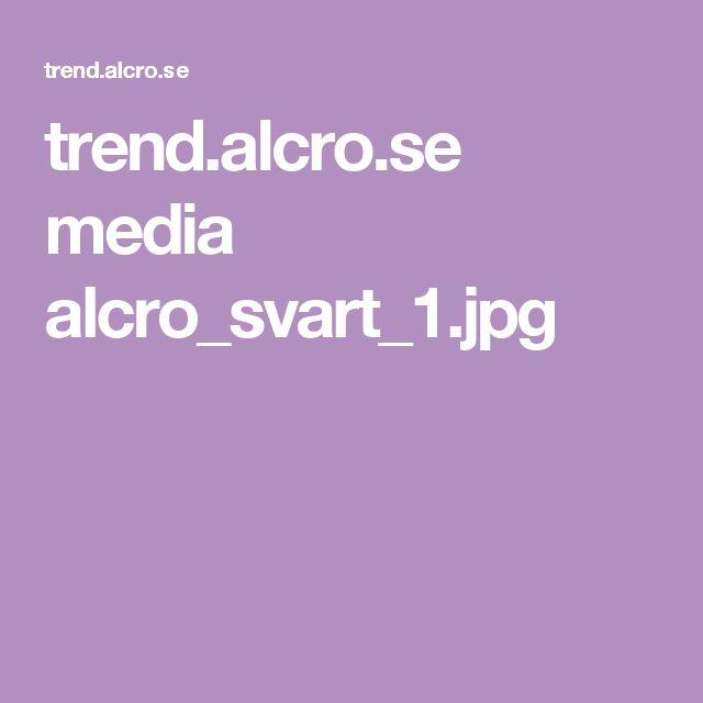 trend.alcro.se media alcro_svart_1.jpg