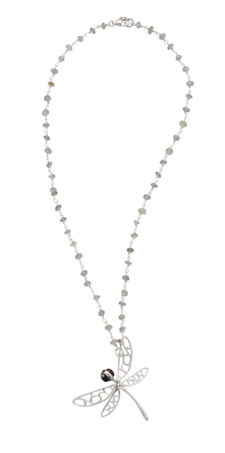 Collana Printemps. #necklace #spring