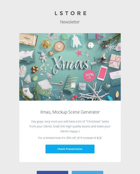 75 besten Beautiful Email Design Bilder auf Pinterest | E-Mail ...