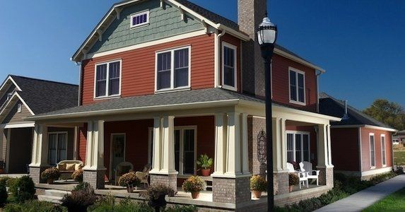 Siding Roundup 8 Options To Beautify Your Home House Siding Options Siding Options Wood Siding House