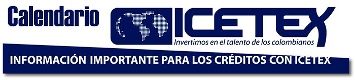 Calendario ICETEX: Los créditos educativos con el ICETEX siempre han sido una forma para que muchos estudiantes de Colombia puedan pagarse sus estudios, en ESCOLME muchos de nuestros estudiantes recurren a ésta entidad para el pago de su matrícula, para nosotros es muy importante que la comunidad tenga el conocimiento sobre las fechas que establece esta entidad. La oficina de cartera de ESCOLME publica el calendario emitido por el ICETEX a cerca de las fechas de inscripciones y...