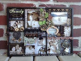 Twinkle Toes Creations: Engraver Family Printer's Tray