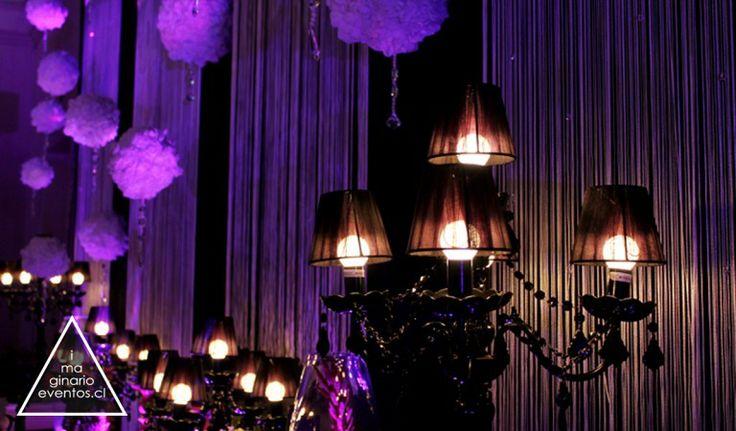 #wedding #temuco #decoración #eventos