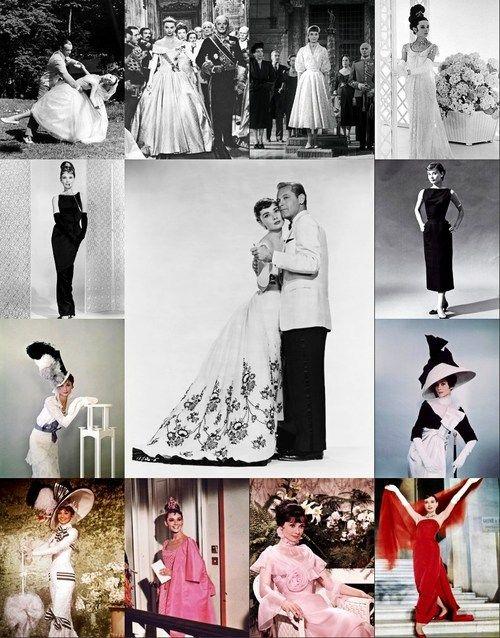 Audrey Hepburn Style Audrey Pinterest