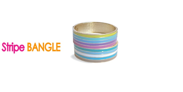 add-hoc stripes