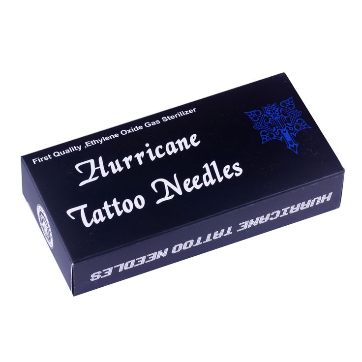 New Disposable Sterilized Hurricane Tattoo Needles Arrived. The link is : http://www.aliexpress.com/store/1819169    I am wondering you are  interested in?