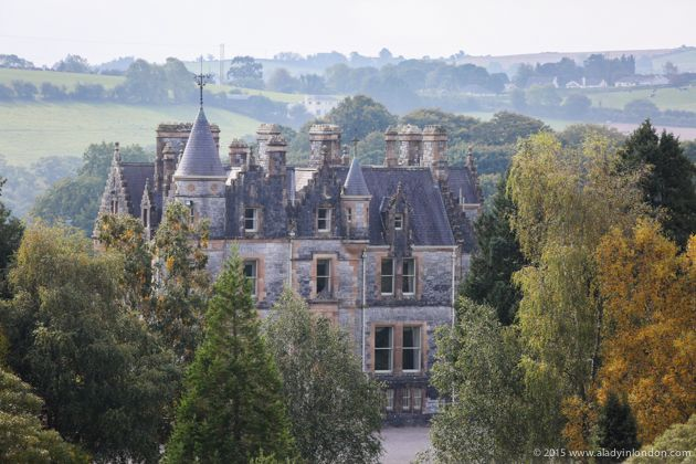 Blarney House - 8 things to see at the Blarney Castle