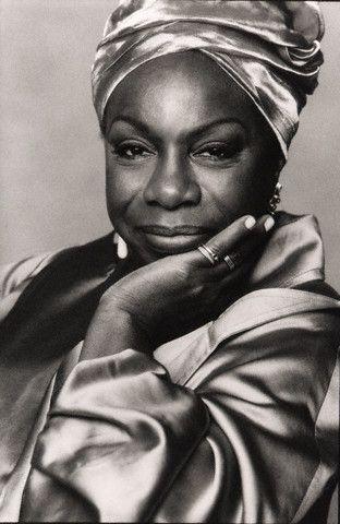 Nina Simone                                                       …                                                                                                                                                                                 Plus